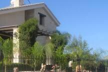 Villa View Point  Limassol Pissouri
