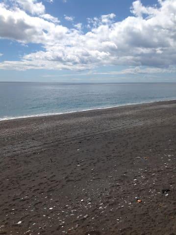 Fronte mare Roccalumera (ME) - Roccalumera - Huoneisto