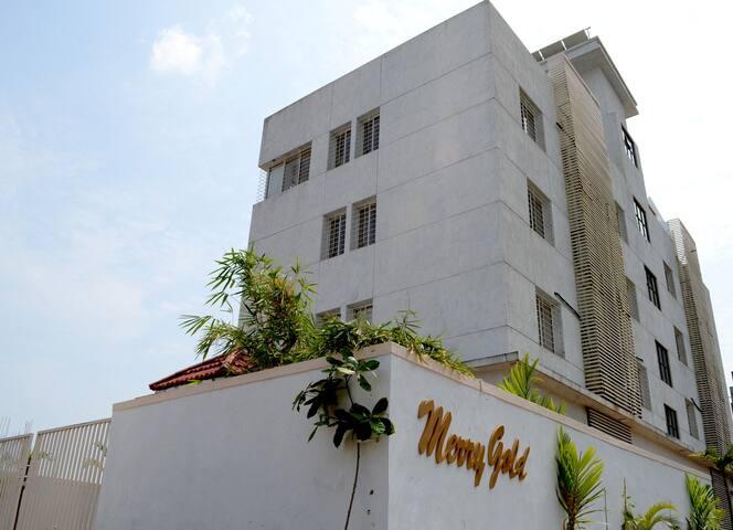 LUXURY BOUTIQUE BUSINESS HOTEL - Pune - Pousada