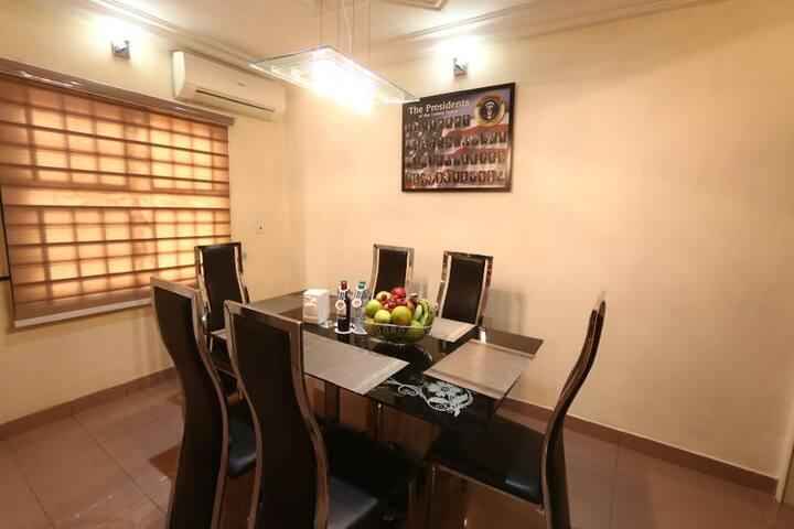 Presidential Apartment photo 1