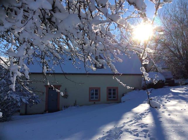 ALTES BACKHAUS Nasingen / Bitburg - Nasingen