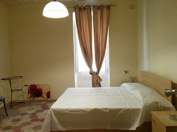 Groundfloor Flat Central Valletta