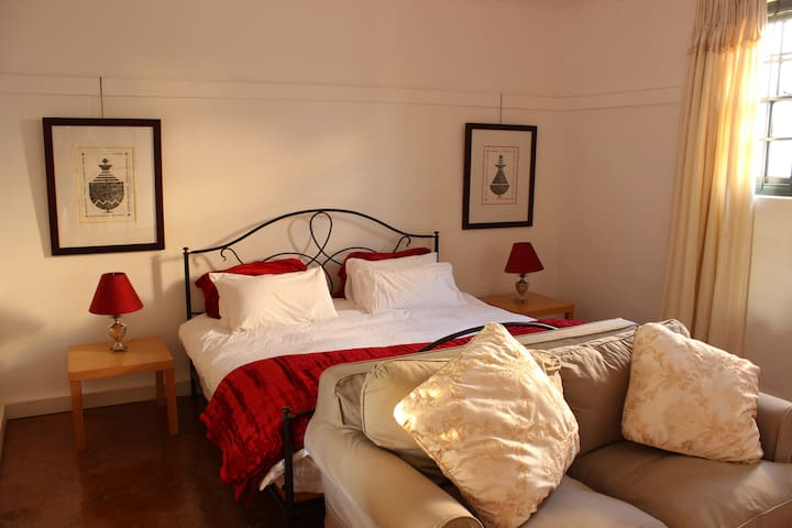 Charming ensuite accommodation. - Tulbagh - Bed & Breakfast