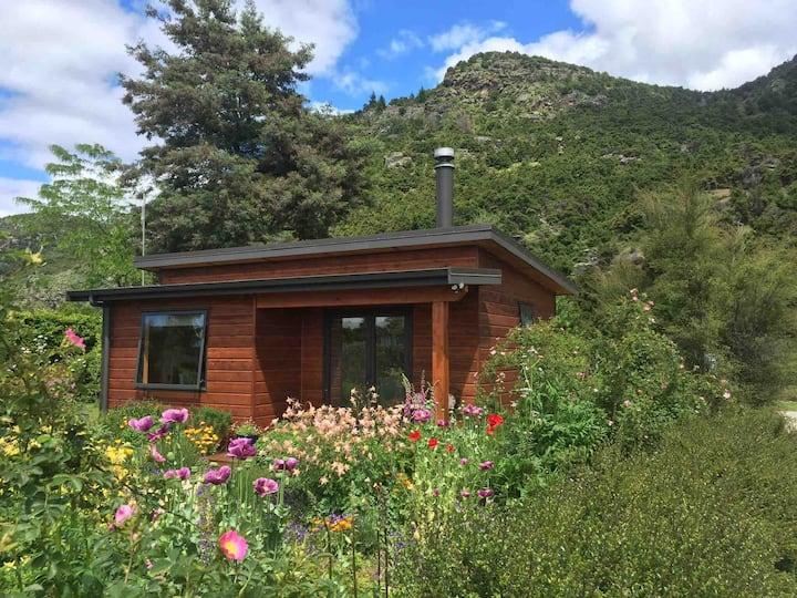 The Herb Garden Retreat