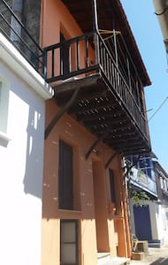 Traditional house in the center of Glossa Skopelos - Glossa