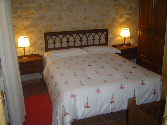 Casa Rural cerca de Segovia - Bernuy de Porreros - บ้าน