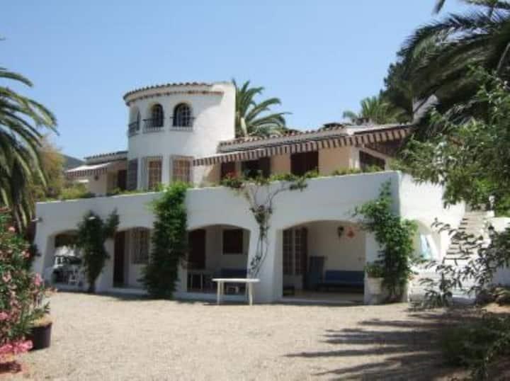 Villa sublime 200m plage