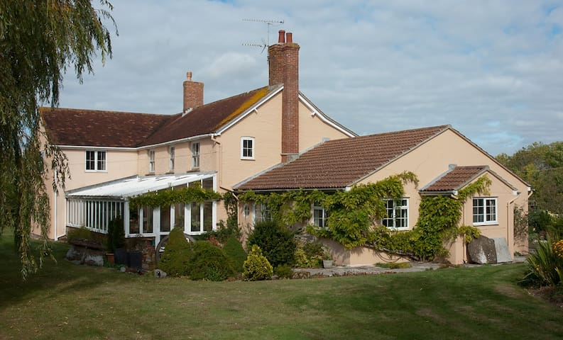 Ridge Farm Annexe - Sturminster Newton