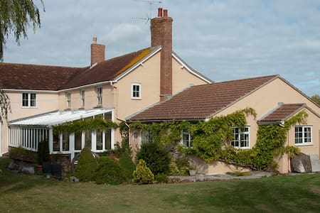 Ridge Farm Annexe - Sturminster Newton - Appartamento