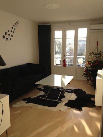 appartement idéalement situé - Gignac-la-Nerthe - Condominium