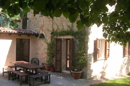 La Casita - Santa Vittoria in Matenano - Bed & Breakfast