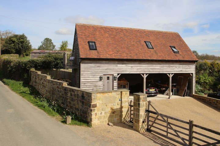 Balcombe Barn - West Sussex - Apartamento