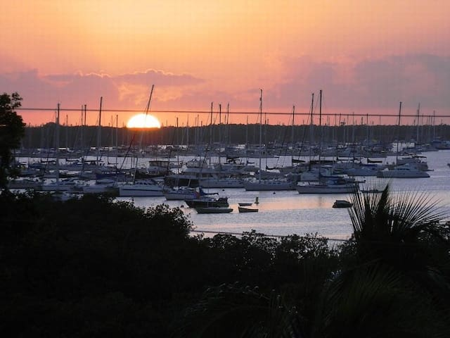 Skipjack Resort. 1 Bed Condo in the Florida Keys - Marathon - Apartamento