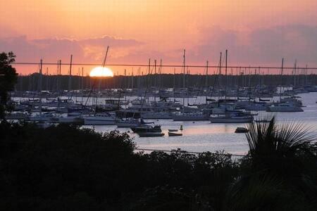 Skipjack Resort. 1 Bed Condo in the Florida Keys - マラトン - アパート