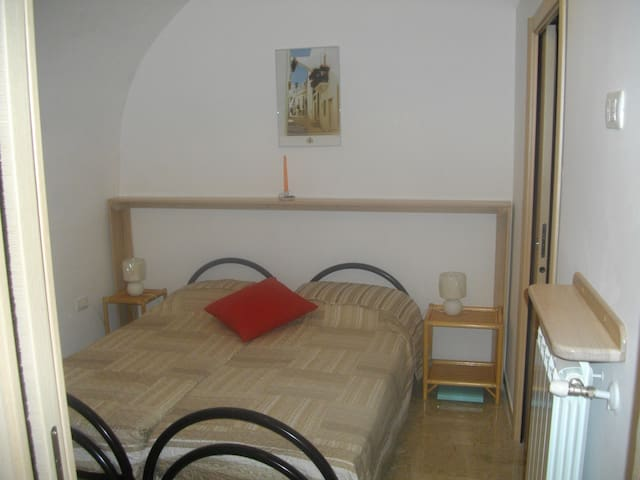 House in the old town - Martina Franca - Appartement
