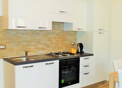 Casa nuova low cost Sardegna - Martis - Hus