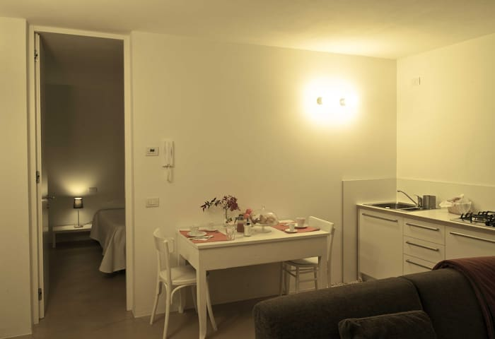 Where to Stay comfortably in Feltre - Feltre - Pis