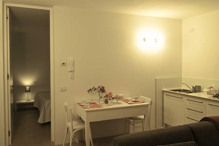 Where to Stay comfortably in Feltre - Feltre - อพาร์ทเมนท์