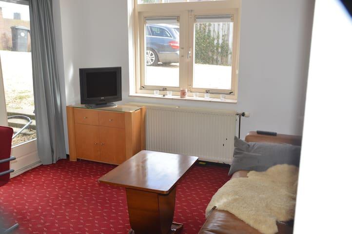 villa flore, 2persoonsappartement - Bergen aan Zee - Byt