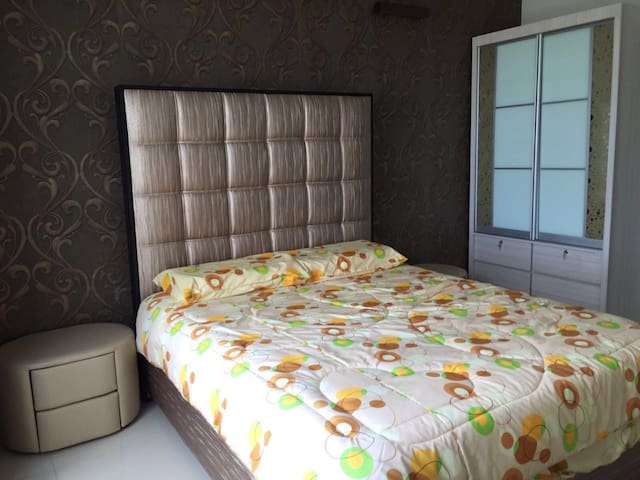 TROPEZ RESIDENCE CONDO HIGH FLOOR NICE VIEW - Johor Bahru - Apartamento