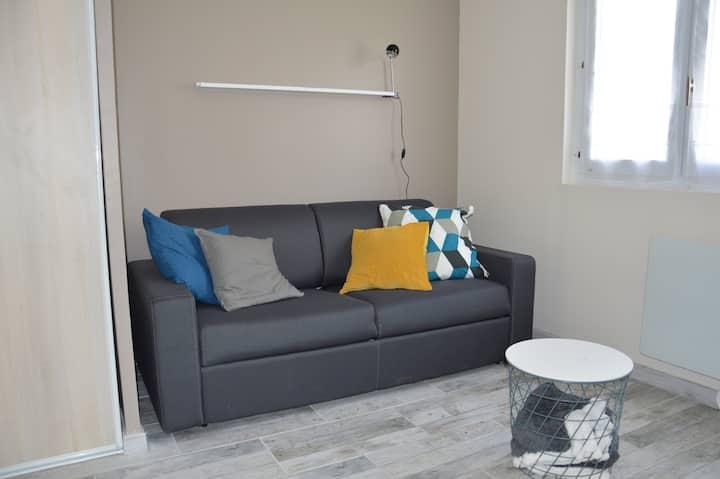 Studio Confort sur Lardy/Bouray