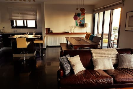 Nicosia Center Cozy Short Stays