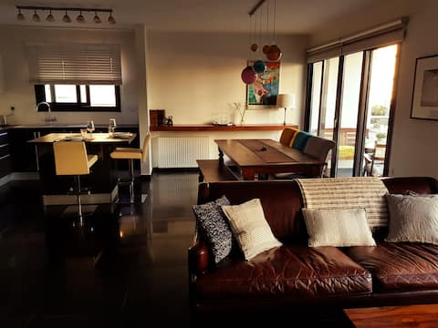 Nicosia Center Cozy Short Stays