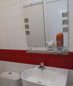 Double Room Ensuite in a cool place - Sofia - Bed & Breakfast