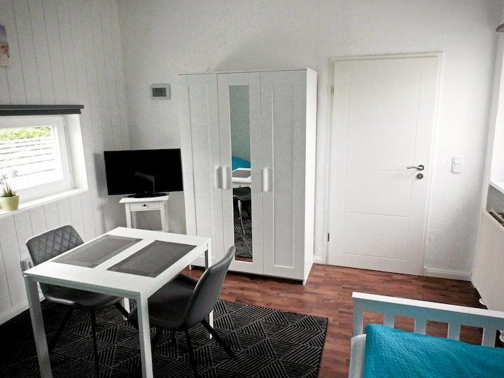 Schöne 1-Zimmer Wohnung in ruhiger Lage