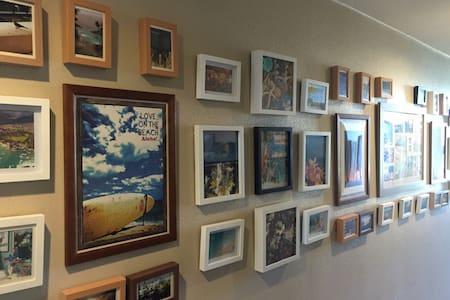 Hawaiian Village 106 - Miyazaki