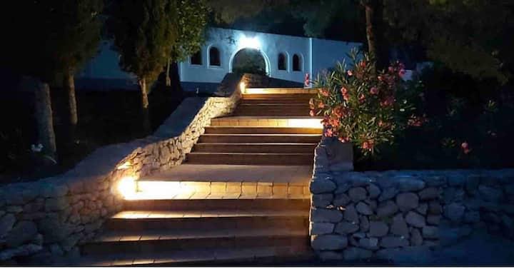 Casa Roca Llisa Ibiza