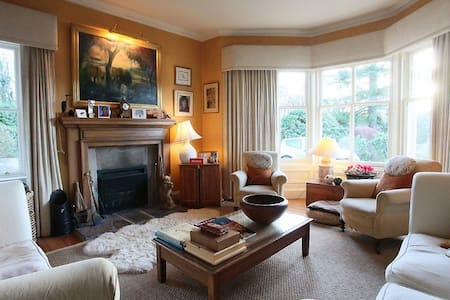 Finglen Country House - Bed & Breakfast