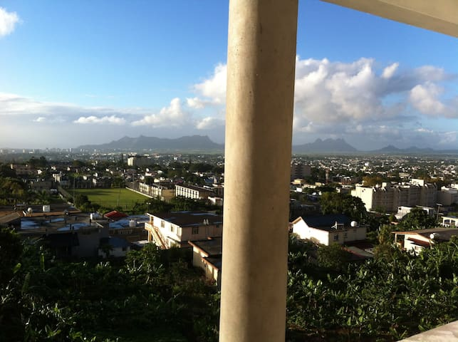 2 bedrooms appartment in Floreal - Curepipe - Flat