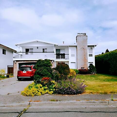 Richmond Terra Nova 列治文高尚住宅区。#2