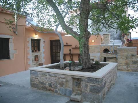 Gianni 's dorpswoning