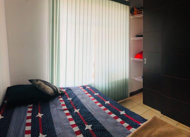 Habitación privada mujeres-Private room for women