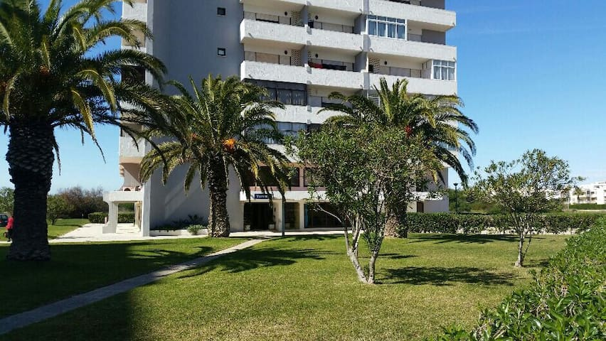 Fantastic studio 50m from the beach - Alvor