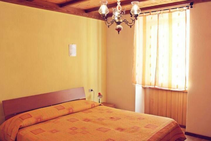 Casa Luisa - Appartamento n° 2