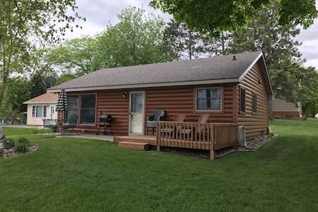 Sauk Centre, MN: Vacation with us on Big Sauk Lake