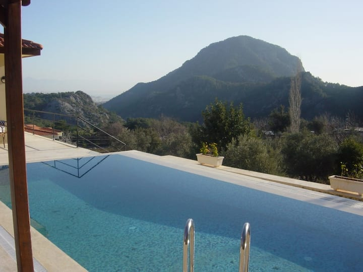 Villa Antalya Esiyok