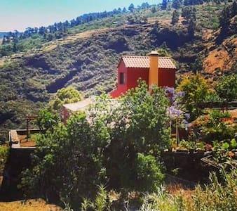 Habitación en casa de campo - Garafía