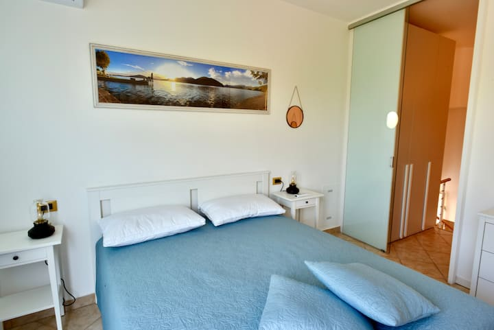 Italian Vacation Homes - Maison Turquoise du Lac