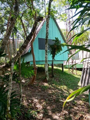 Cabana Balneário Camboriú