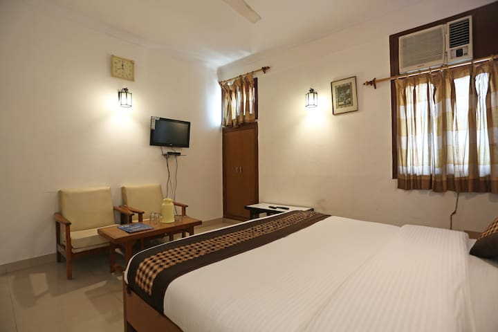 Kastle Guest House - New Delhi - Guesthouse