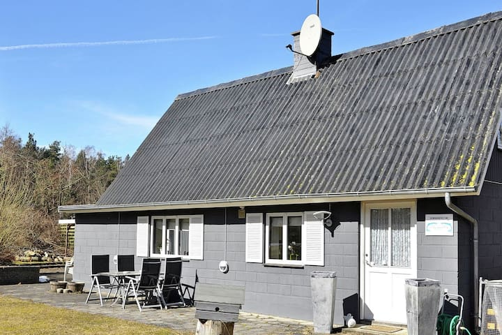 7 person holiday home in Silkeborg
