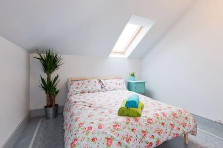 Lus Mor Double Room 2 - Roundwood