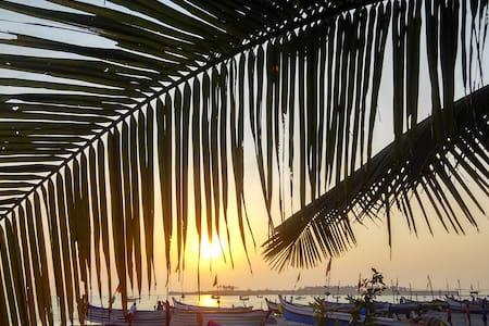 Malvan-Dandi Beach Homestay - Malvan - B&B/民宿/ペンション