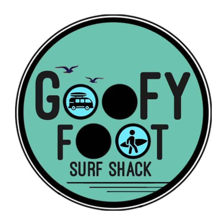 Goofy Foot Surf Shack