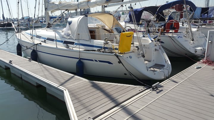 Sailingboat SY ROSE