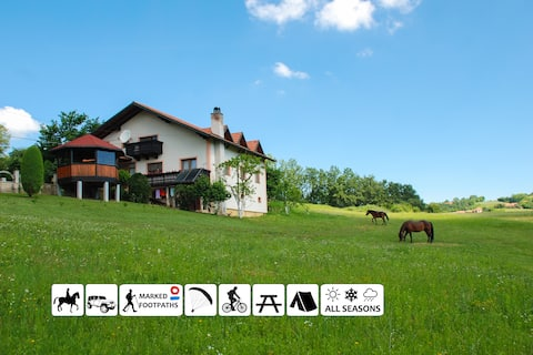 Eco farm Milanovic - room 1